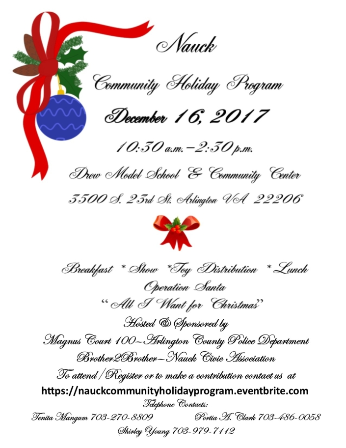 Nauck 2017 Community Holiday Program Final
